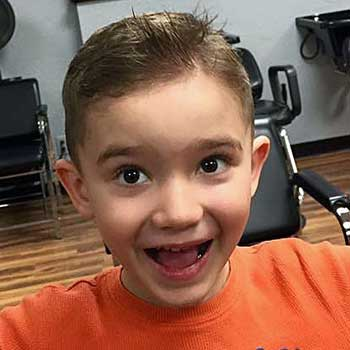 Wild Rootz Beauty Salon - Children's Haircuts in Grand Junction, CO