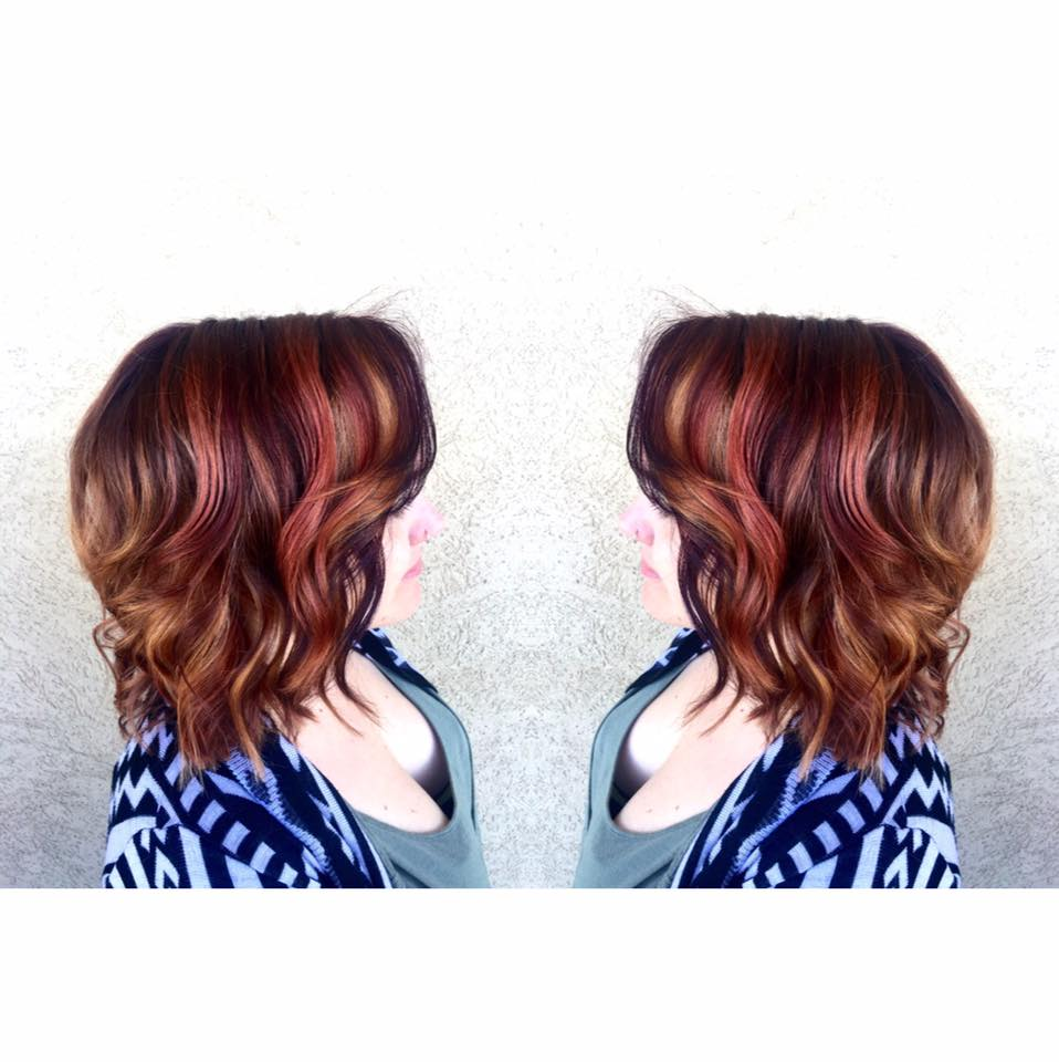 Wild Rootz Beauty Salon - Hair Color in Grand Junction, CO